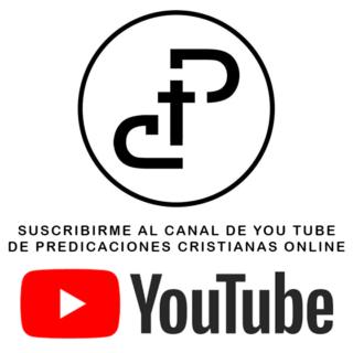 Videos de predicaciones cristianas de Youtube