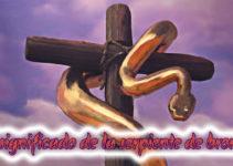 El significado de la serpiente de bronce