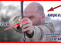 Flecha o arquero cuestión de tiempo